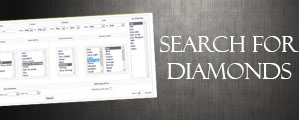 Search for Diamonds